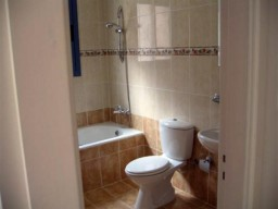 One bedroom apartment in Paphos, Geroskipou