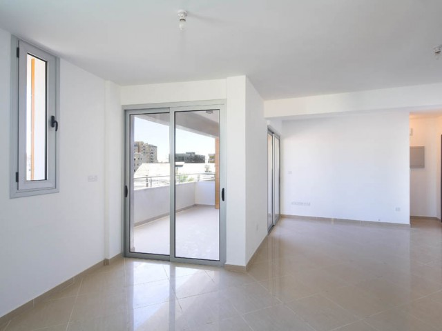 Two bedroom apartment in Limassol, City Center