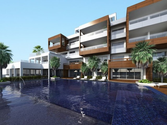 Two bedroom apartment in Paphos, Kato Paphos