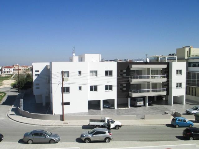 Two bedroom apartment in Larnaca, Aradippou