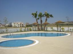 Two bedroom apartment in Larnaca, Livadhia