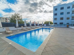 Apartments in Limassol with 3 bedrooms, Agios Athanasios