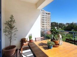Two bedroom apartment in Limassol, Old Port