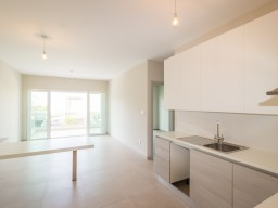 Apartments in Limassol with 3 bedrooms, East Beach