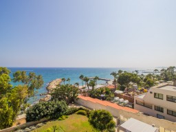 Apartments in Limassol with 5 bedrooms, Agios Tychonas