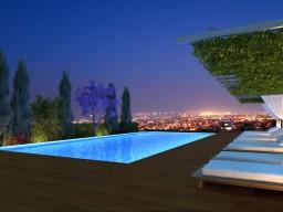 Three bedroom apartment in Limassol, Agios Athanasios