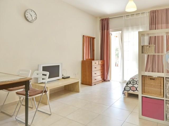 Studio in Limassol, East Beach