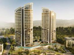 Three bedroom apartments in Limassol, Agios Tychonas
