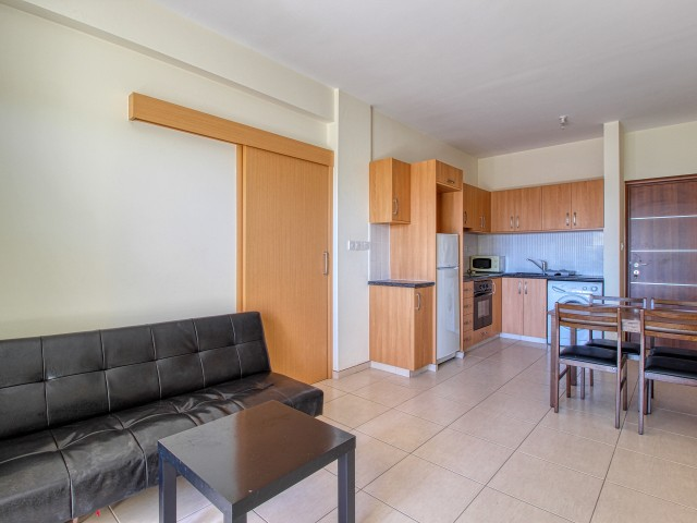 Two bedroom apartment in Limassol, East Beach