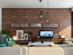One bedroom apartment in Limassol, Potamos Germasogeia