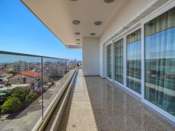 Three bedroom apartment in Limassol, Mesa Gitonia