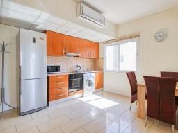 One bedroom apartment in Limassol, Neapolis