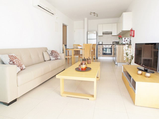 Apartment in Protaras with one bedroom