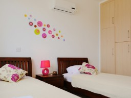 Apartments in Larnaca with 3 bedrooms, Pyla