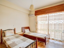 Apartments in Limassol with 3 bedrooms, Neapolis