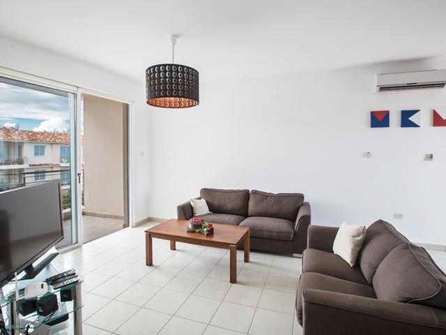 Two bedroom apartment in Protaras, Pernera