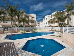 Three bedroom apartment in Protaras, Kapparis