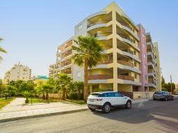 One bedroom flat in Limassol, Neapolis