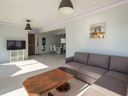 Luxury 3 bedroom apartment in Limassol, Mouttagiaka