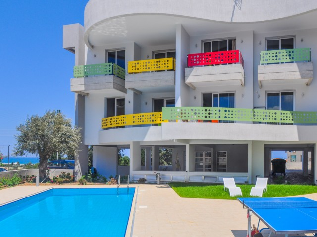 Two bedroom apartment for sale in Paphos, Polis