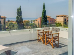Apartments in Limassol with 4 bedroom, East Beach