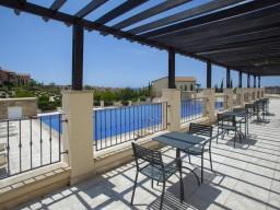 One bedroom apartment in Paphos, Kouklia