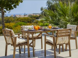Apartments in Protaras with 1 bedroom
