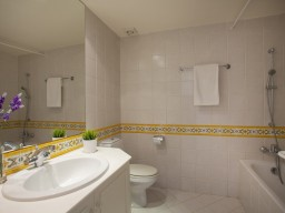 Apartments in Protaras with 2 bedrooms, Pernera