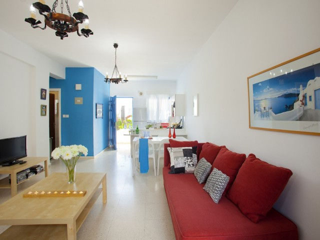 Apartments in Protaras with 2 bedrooms
