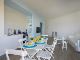 One bedroom apartment in Protaras, Pernera