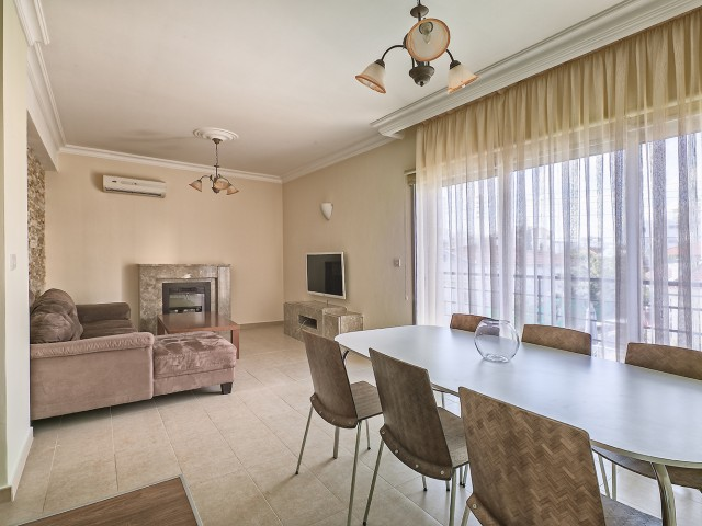 Two bedroom apartment in Limassol, Neapolis