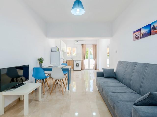 One bedroom apartments in Larnaca, Oroklini