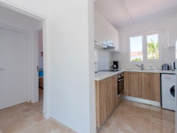 One bedroom apartments in Larnaca, Oroklini