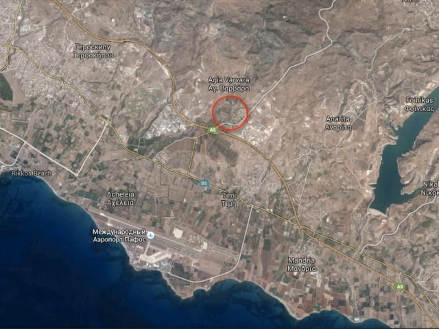 Land in Paphos
