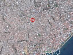 Plot in the center of Limassol, City Center