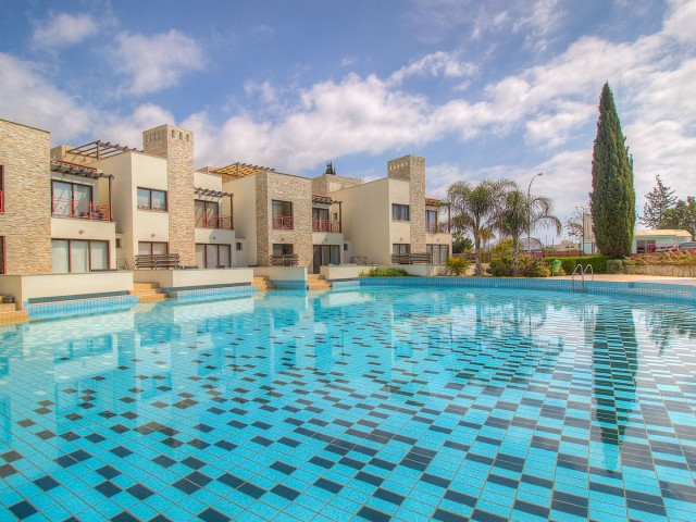 One bedroom apartments in Limassol, Mouttagiaka