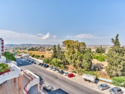 Luxury four bedroom penthouse in Limassol