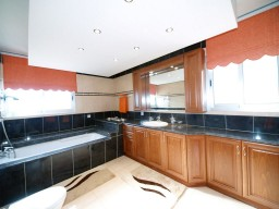 Four bedroom penthouse in Limassol, Neapolis