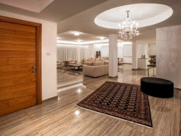 Penthouse in Limassol with 5 bedrooms, Agios Tychonas