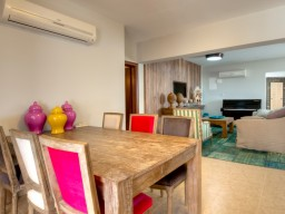 Luxury penthouse in Limassol with 3 bedroom, Mouttagiaka