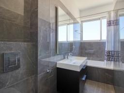Limassol two bedroom penthouse, Neapolis