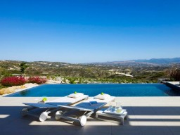 Four bedroom luxury villa in Paphos, Tsada