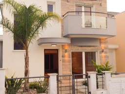 Four bedroom villa in Limassol, Parekklisia