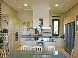 Seven bedroom villa in Limassol, East Beach