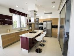 Luxury villa in Limassol with 7 bedrooms, Moni