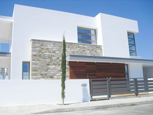 Villa in Larnaca with three bedroom, Dhekelia