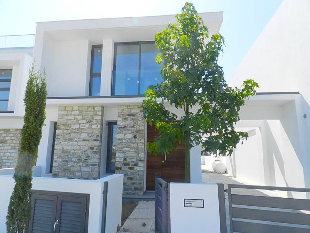 Villa in Larnaca with 3 bedroom, Dhekelia
