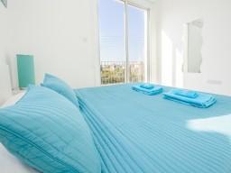 Villa in Ayia Napa with 3 bedrooms, Agia Thekla