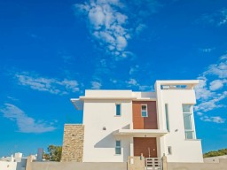 Villa in Protaras with two bedrooms