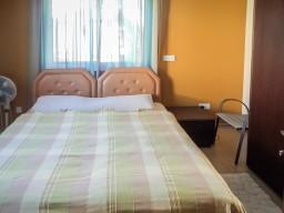 Two bedroom villa in Limassol, Potamos Germasogeia